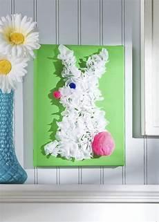 crafts canvas easter craft for bunny canvas mod podge rocks