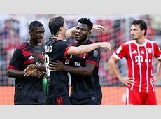 AC Milan thrash Bayern 4 0 in China   The Guardian Nigeria