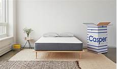 how actually is the casper mattress which news