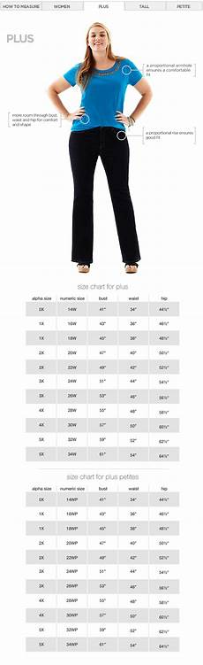 Jcpenney Stafford Shirt Size Chart Size Charts Measurements Jcpenney
