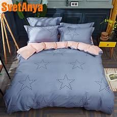 svetanya simple cotton bedding set adults bed linen