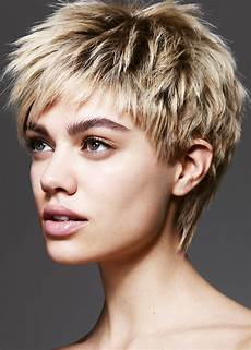 hair short textured haircuts hairstyle for