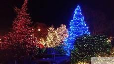Cajun Village Christmas Lights Christmas Display At Peddler S Village In Lahaska Bucksviews