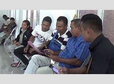 Warga Perbatasan NTT Timor Leste Siap Ikuti Sensus