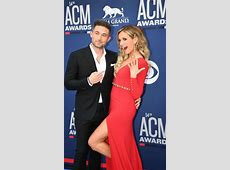 ACM Awards: Carly Pearce Flashes Engagement Ring With