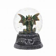 Dragon Lights Slc Discount Green Dragon Water Globe Snowglobes Snowglobe