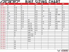 Bike Frame Size Chart Cm Bike Sizing