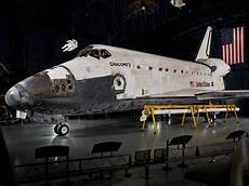 Discovery Space Shuttle Orbiter Space Shuttle Ov 103 Discovery