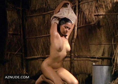 Vanessa Manila Nude
