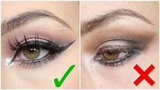 makeup mishap eyeshadow do s and don ts how to apply