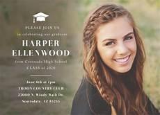 Graduation Announcements Invitations 2019 Graduation Announcements Amp Invitations For High