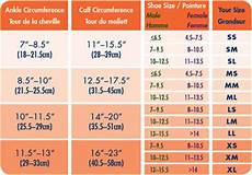 Activa Compression Socks Size Chart Running Compression Socks At Surgical Artistry