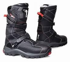 Motorfist Size Chart Motorfist Redline Boots Revzilla
