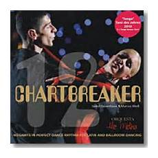 Chart Breaker Chartbreaker 12 Fantastic Mix Std Amp Lat Music From Pro