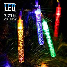 Starry String Lights Walmart Torchstar Led Starry Christmas String Light Indoor