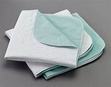 3 cloth premium underpad bed pads incontinence reusable ebay