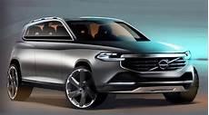 2020 volvo concept 2020 volvo xc90 price cost specs release date trucks