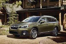 2019 subaru wagon 2019 subaru outback costs more up front but you get more