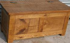 rustic plank furniture new real solid wood blanket box box