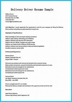 Resume Sample For Driver Stunning Bus Driver Resume To Gain The Serious Bus Driver Job
