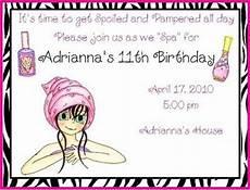 11th Birthday Party Invitation Wording 11th Birthday Party Invitation Wording Dolanpedia