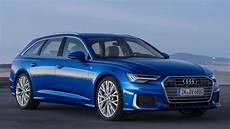 2019 audi a6 comes the 2019 audi a6 avant no longer has an excuse not to be
