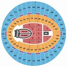 Forum Seating Chart The Forum Tickets Inglewood Ca The Forum Events 2019