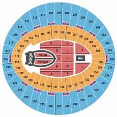 The Forum Inglewood California Seating Chart The Forum Tickets Inglewood Ca The Forum Events 2019