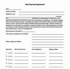 Payment Plan Template Free 16 Payment Plan Agreement Templates Word Excel Samples