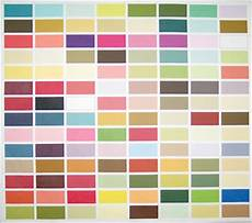 Wall Paint Chart Color Chart Wall Hanging Modern Artwork By Textile Arts