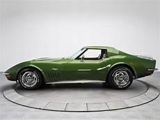 1970 chevrolet corvette stingray 454 c3 supercar muscle