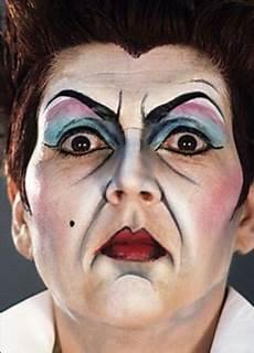 Theatrical Makeup Artist Theatrical Makeup Makeup Vidalondon