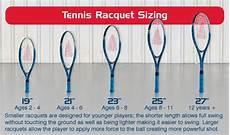 Tennis Racket Grip Size Chart Hart Tour 100 Tennis Racquet Senior Tennis Racquets
