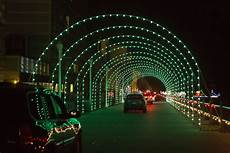 Boardwalk Lights At Virginia Beach Virginia Beach Boardwalk Christmas Lights Iammrfoster Com
