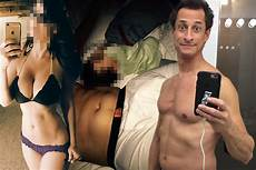 anthony weiner sexted while his was in