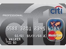 FREE VISA MASTER: Citibank Secured Credit Card