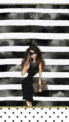 fashion iphone wallpaper chic fashionista wallpaper iphone girly fashion