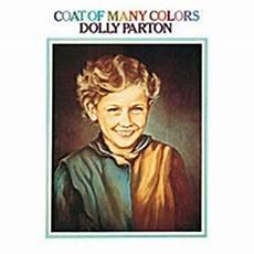 coats of many colors dolly parton lining dolly parton on line archives albums coat of many colors