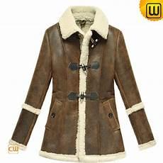 shearling coats for sheepskin shearling coat for cw614022