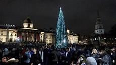 Embarcadero Lighting Ceremony 2018 Trafalgar Square Christmas Tree Lighting Ceremony 2018