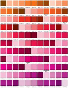 Pink Color Chart The Millennial Pink Movement Home And Office Painting