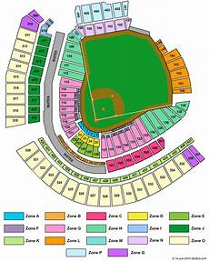 Great American Ballpark Seating Chart Row Numbers Great American Ball Park Seating Chart Great American