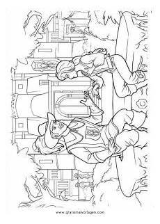 musketiere musketier 04 gratis malvorlage in menschen