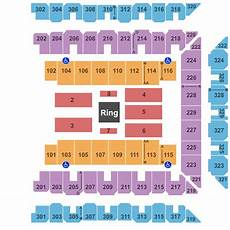The Baltimore Arena Seating Chart Wwe Baltimore Tickets Live At The Royal Farms Arena In 2018