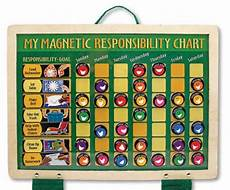 And Doug Chore Chart Magnetic Responsibility Chart By And Doug Ebeanstalk