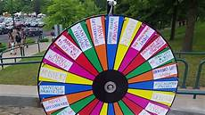 Diy Prize Wheel Giftcard Prize Wheel Spin Youtube