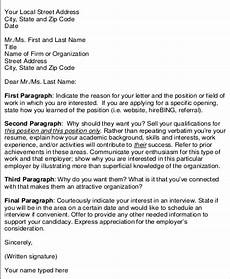 Cover Letter Interview Free 9 Sample Formal Interview Letter Templates In Ms