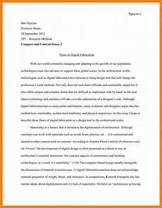 Biographical Essay Example Biographical Essay Example Pdf Essay Writing Top