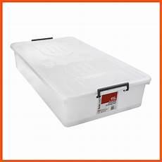 bed plastic storage bins cabinet ideas