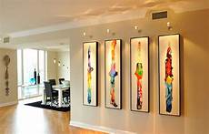 Gallery Lights For Paintings How To Arrange Perfect Lighting For Your Artwork Widewalls